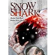 Snow Shark [DVD] [Import]
