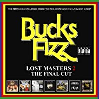 Lost Masters 2: Final Cut