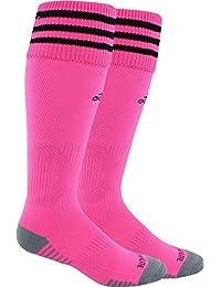 アディダス アンダーウェア 靴下 adidas Copa Zone Cushion III Soccer Sock UltraPopBl [並行輸入品]