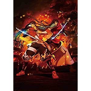 活撃 刀剣乱舞 6(完全生産限定版) [Blu-ray]