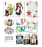 アイドルマスター 1 【完全生産限定版】 [Blu-ray] 画像