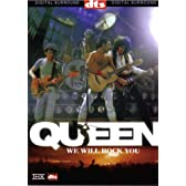 Queen We Will Rock You 【UA-39】 [DVD]