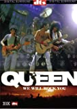 Queen We Will Rock You 【UA-39】