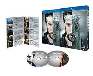 フォーリング スカイズ<ファイナル・シーズン>コンプリート・ボックス(2枚組) [Blu-ray]