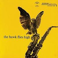 The Hawk Flies High [12 inch Analog]