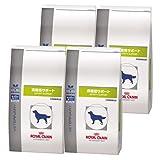 ロイヤルカナン 食事療法食 犬用 満腹感サポート ドライ 3kg×4袋【ケース販売】