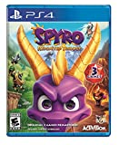 Spyro Reignited Trilogy (輸入版:北米) - PS4