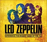 Amazon.co.jpLed Zeppelin: Experience the Biggest Band of the 70s