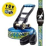 GIBBON(ギボン) FUN LINE X13 15m 【日本正規品】 B-FL15-X13
