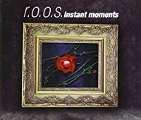 Instant moments [Single-CD]