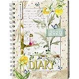 Daphne's Diary - Taschenkalender 2020
