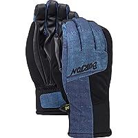 (バートン) Burton メンズ スキー?スノーボード グローブ Burton Empire Gloves 2018 [並行輸入品]