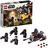 LEGO Star Wars Inferno Squad™ Battle Pack 75226 Building Toy
