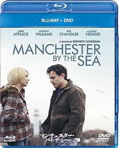 マンチェスター・バイ・ザ・シー ブルーレイ+DVDセット[Blu-ray/ブルーレイ]