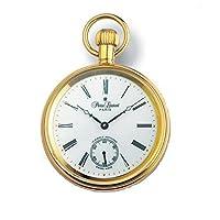 Pierre Laurentスイス製Mechanical Pocket Watch 5605
