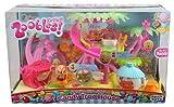 Zoobles (ズーブルズ) キャンディーツリーハウス