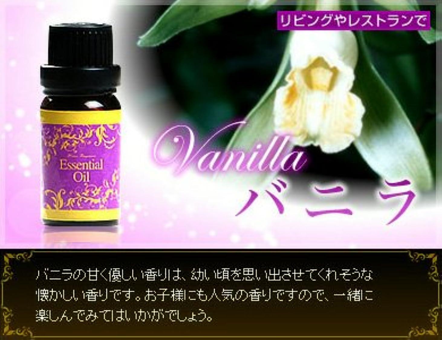 大いに収まる排泄物エッセンシャルオイル10ml (バニラ)