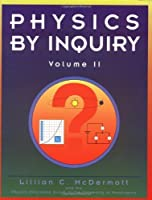 Physics by Inquiry: An Introduction to Physics and the Physical Sciences, Vol. 2 [並行輸入品]