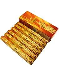SANDESH SAC (サンデッシュ) チャンダン香 スティック CHANDAN 6箱セット