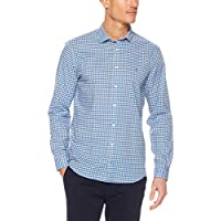 TOMMY HILFIGER Men's Multicoloured Check Shirt