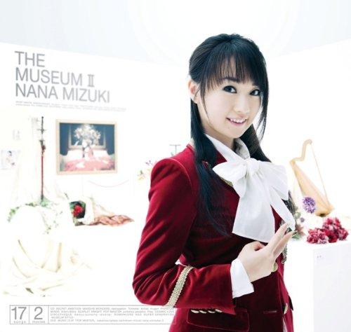 THE MUSEUM II(DVD付)