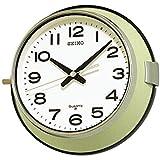 セイコー クロック SEIKO CLOCK オフィスタイプ Office type 掛時計 KS474M [ホーム&キッチン] [ホーム&キッチン]