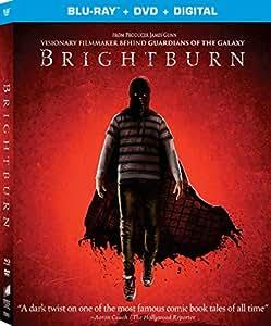 ブライトバーン [Blu-ray リージョンフリー ※日本語無し] (輸入版) -Brightburn [Blu-ray]-