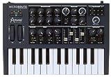 ARTURIA キーボード シンセサイザー MICROBRUTE 25鍵