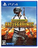 PLAYERUNKNOWN'S BATTLEGROUNDS [PS4] 製品画像