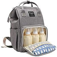 Children Hub 盗難防止・ 保温ポケット付きマザーズバッグ