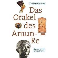 Capeder, D: Orakel des Amun-Re