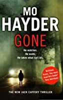 Gone (Jack Caffery Thrillers) by Mo Hayder(2010-11-01)