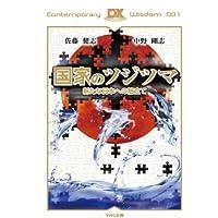 国家のツジツマ 新たな日本への筋立て(DVD付きデラックス版) (VNC新書)
