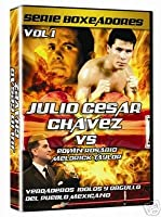 Vol. 1-Julio Cesar Chavez Vs Edwin Rosario [DVD] [Import]