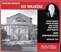 Wagner: Die Walkure by Jon Vickers