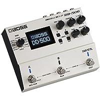 BOSS ボス Digital Delay DD-500