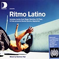 Ritmo Latino Mixed By Seamus..