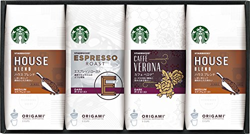 Starbucks オリガミ パーソナルドリップコーヒー SB-30E B00ODO431G 1枚目