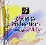CAFUAセレクション2014 吹奏楽コンクール自由曲選「PN/チェコ組曲」