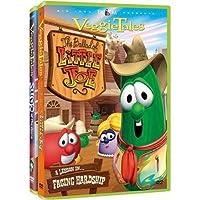 Veggie Tales: The Ballad of Little Joe DVD