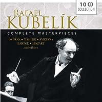 Rafael Kubelik - Complete Masterpieces by Rafael Kubelik (2013-04-09)