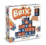 ブリックス戦略ゲームボード/Brix Strategy Game Board [並行輸入品]