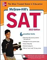 McGraw-Hill's SAT 2013 Edition【洋書】 [並行輸入品]