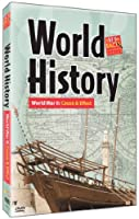 World History: World War 2 Cause & Effect [DVD] [Import]