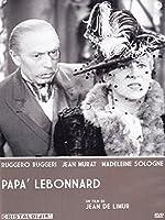 Papa' Lebonnard [Italian Edition]