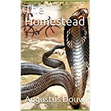 The Homestead (The Tango Boys Book 1)