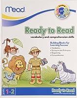 Mead Ready to Read Grades 1-2 (48090) [並行輸入品]