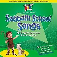 Sabbath School Songs: 15 Classic Christian Songs for Kids (Cedarmont Kids Classics)