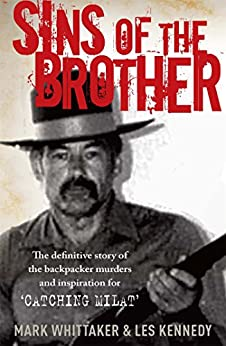 Sins of the Brother by [Kennedy, Les, Whittaker, Mark]