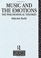 Music and the Emotions (International Library of Philosophy)